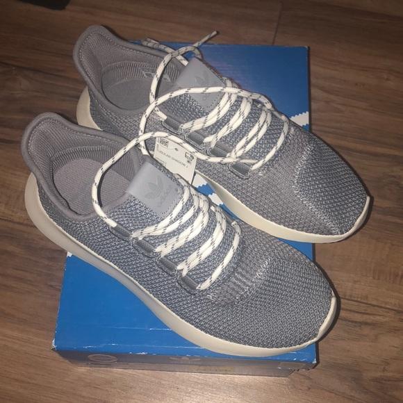 Big Boys Adidas Tubular Shadow Sneaker 84c05c69f7